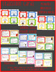 Kindergarten Transition Cards