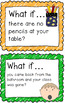 Kindergarten Transition Cards