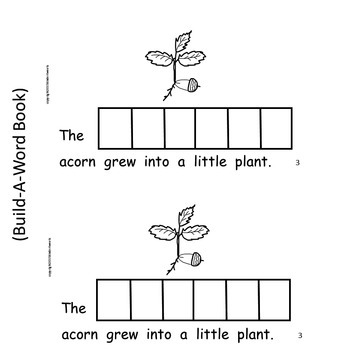 Kindergarten Treasures  Unit 8 Week 1  Sight Words  little said   Phonics k, ck