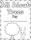 Kindergarten Trees Unit