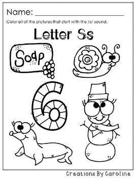 Kindergarten. Unit 2 Week 2.Nature Spy. Reading Street. Centers/Worksheets