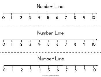 Kindergarten Unit 4 CORE Math