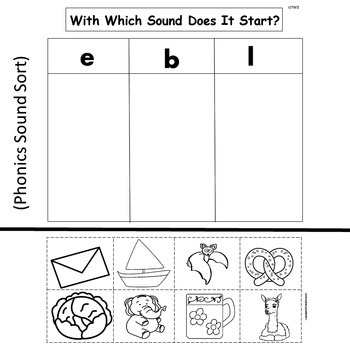 Kinder Treasures Unit 7  Week 3  Sight Words  this do and what  Phonics  e b l