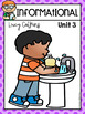 Kindergarten Units of Study Teacher Binder Covers {FREEBIE}