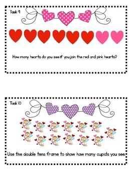 Kindergarten Valentine Scoot