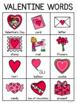 Kindergarten Valentine's Day Activities