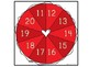 Kindergarten Valentine's Day Math Center - Spin a Number - Teen Numbers