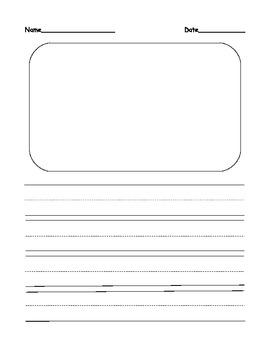 lined paper template for kindergarten military bralicious co