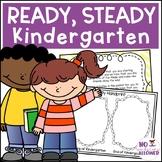 Kindergarten Orientation and First Week Activities