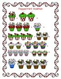 Kindergarten Winter Break Packet Homework Classwork for December