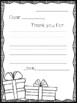 Winter Writing Prompts {INK SAVER}