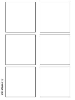 Kindergarten Wonders Notes Unit 1