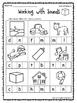 Kindergarten Wonders Reading Supplement ~ Unit 10 Bundle
