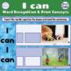 Kindergarten Wonders Start Smart Week 2 - Google Slides Activities