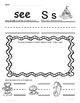 Kindergarten Wonders Unit 1 Homework Packet