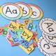 Kindergarten Word Wall