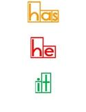 Kindergarten Word Wall Words in Color