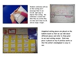 Kindergarten Writing Assessment  S.A.M.