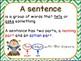 Kindergarten Writing Plan - Unit 3 Journeys/Core Connections