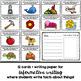 Kindergarten Writing Prompt Task Cards