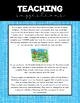 Kindergarten Writing Prompts: April *Notebook OR SmartBoar