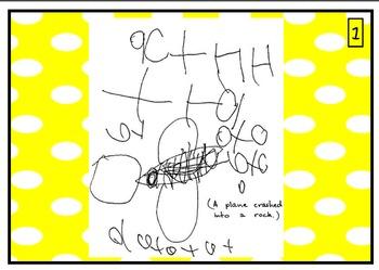 Kindergarten Writing Samples Self Assessment Goals
