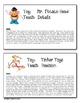 Kindergarten Writing Tools