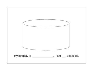 Kindergarten Year Book