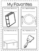Kindergarten Yearbook