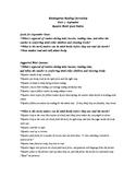 Kindergarten-Year Long- Reader's Workshop Mini Lessons Units of Study