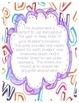 Kindergarten Yearly Letter Assessment