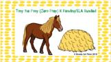 K Tony the Pony (Bundled) Reading/ELA (Reading Comprehension)