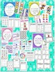 ABC Practice MEGA Pack - Literacy Centers and Worksheets
