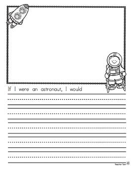 Writing Paper Kindergarten 1st Grade | Writing Journals Kindergarten 1st Grade