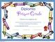Kindergarten and First grade Spanish Diplomas. Diplomas en