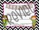 Kindergarten and Pre-K Graduation Certificates - Black & W