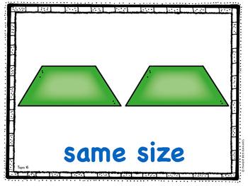 Kindergarten Math - enVision Compatible, Topic 16