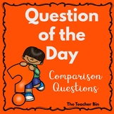Kindergarten, primary grades-Pre-school-Question of the Da