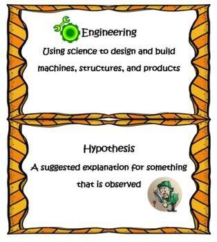 ALL NEW!!! Kindergarten through Second Grade Engineering Design -Catapults