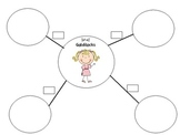 Kindergarten/first grade Goldilocks Writing activity