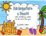 Kindergarten's a Beach! Math and Literacy Centers