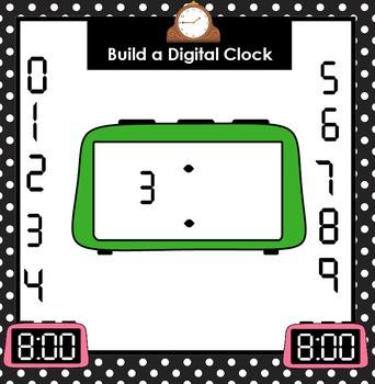 Kinders Talk About Time!:  SMARTBOARD Math Talks