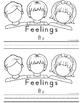 Kinderswrite2read Book 11 Feelings
