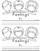Kinderswrite2read Book 11 Feelings