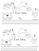 Kinderswrite2read Book 6 Sea Creatures