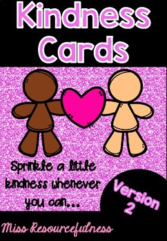 Kindess Cards