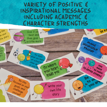 Kindess Dot Cards and Notes