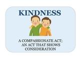 Kindess Poster