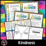 Social Skills Kindness