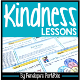 KINDNESS Character Education Lessons